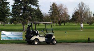park hill golf course