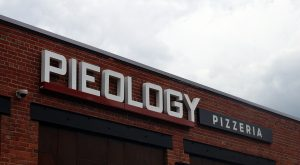 pieology sign