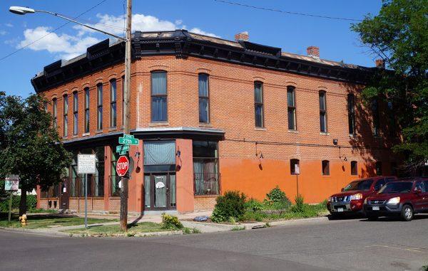 savoy building