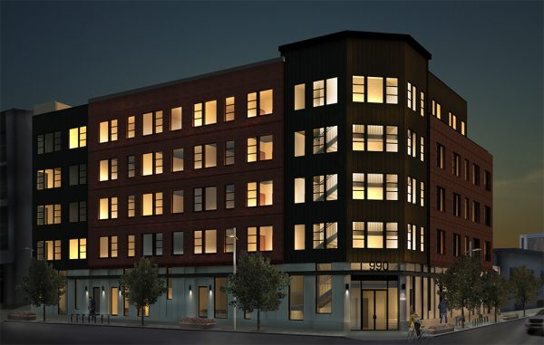 park place rendering