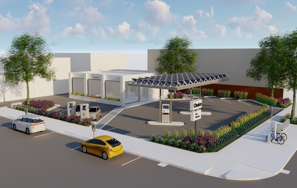 Choice Market plans for East Colfax site include fuel pumps