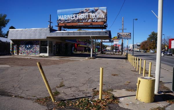 Vacant Auto Shop Along West Colfax Sells For 750k Businessden