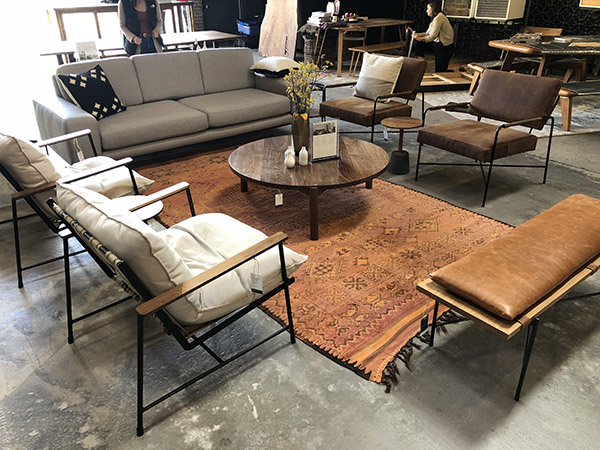 Husband And Wife Team Launches Furniture Line With A Denver