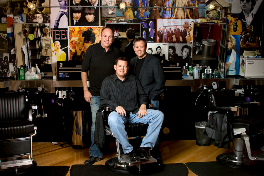 Floyds 99 Barbershop Opening Sixth Denver Location Courts Franchisees
