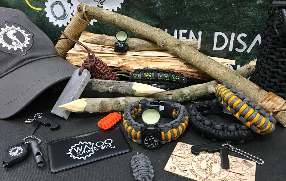 Survival Kit Company Relocates From Texas To Longmont